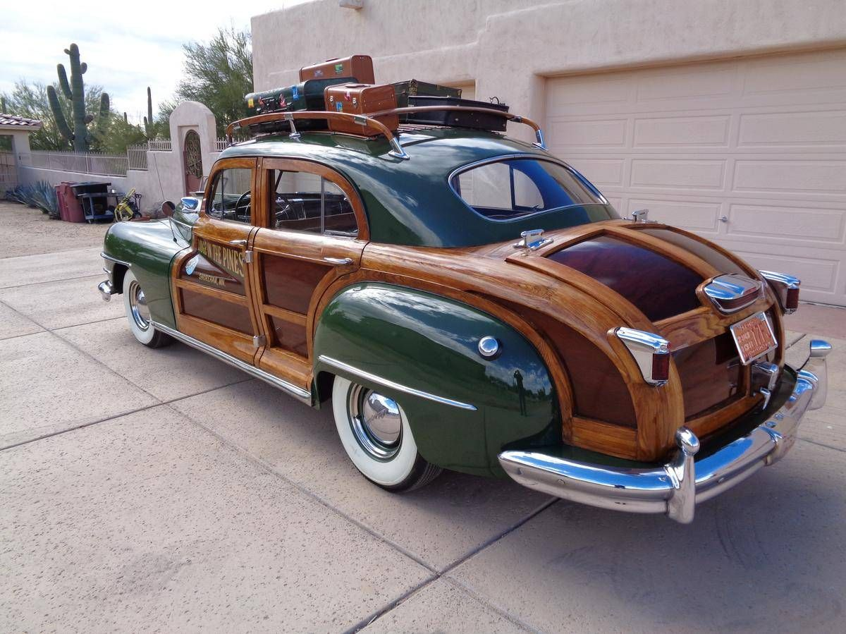 Pin By Rasclad36 On Rolling Sculpture Chrysler Town Country