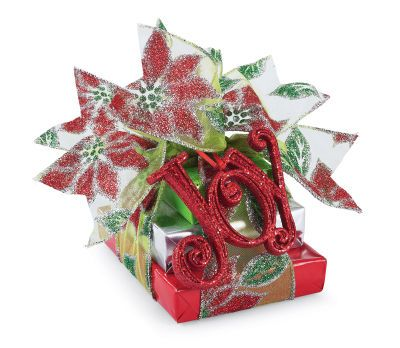 decorative gift boxes for under the tree