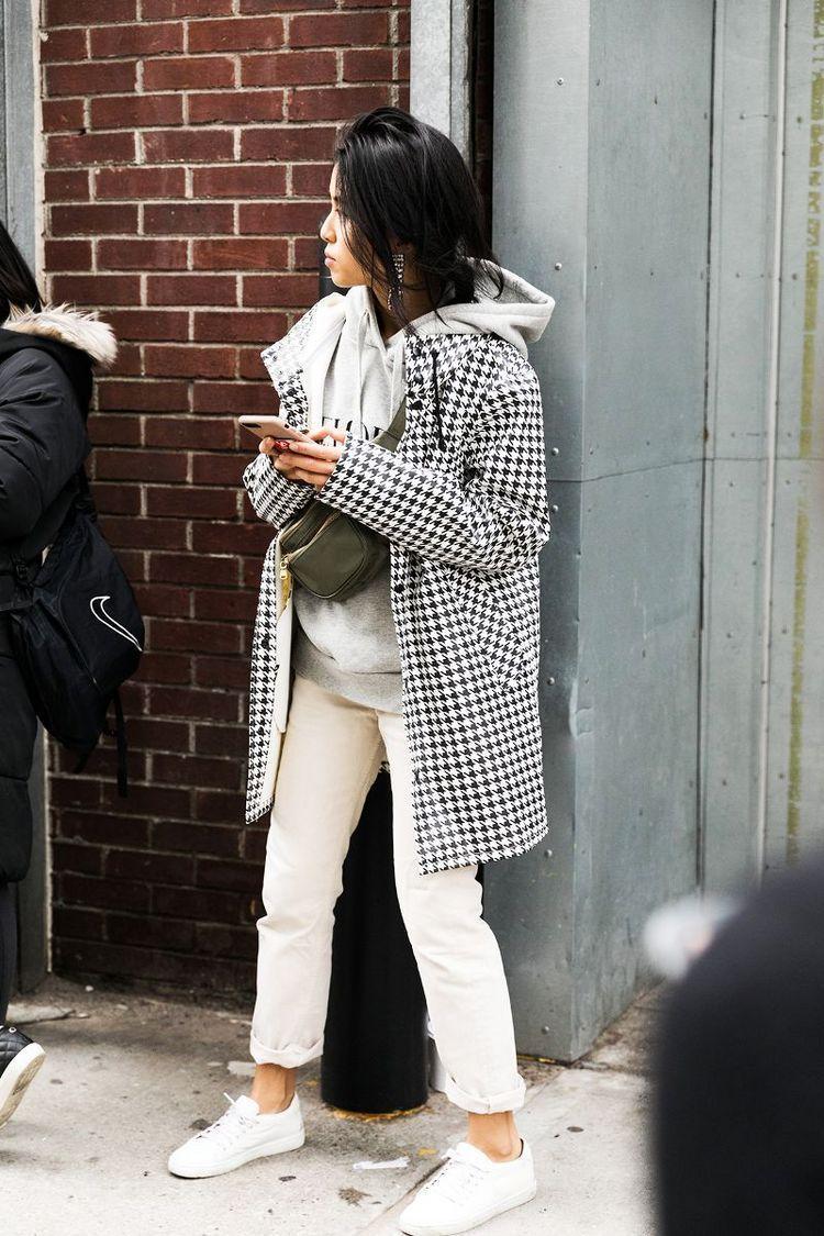 16 Beste Herbst Winter minimalistische Mode   – Winter Outfit