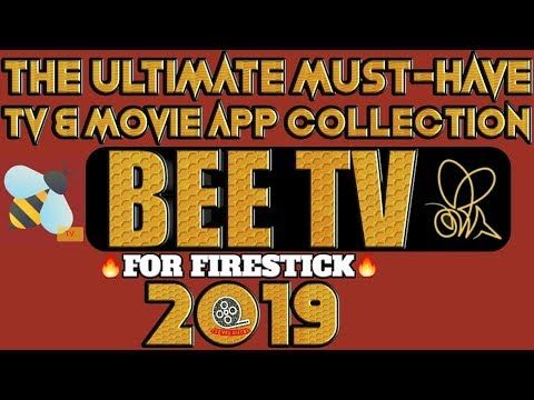 For Firestick🔥March 2019 BeeTV Latest Update Ad Free