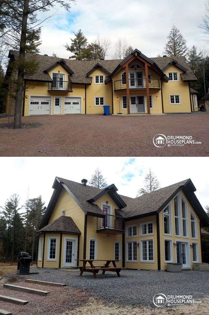 Discover our custom homes photo gallery http://www ...