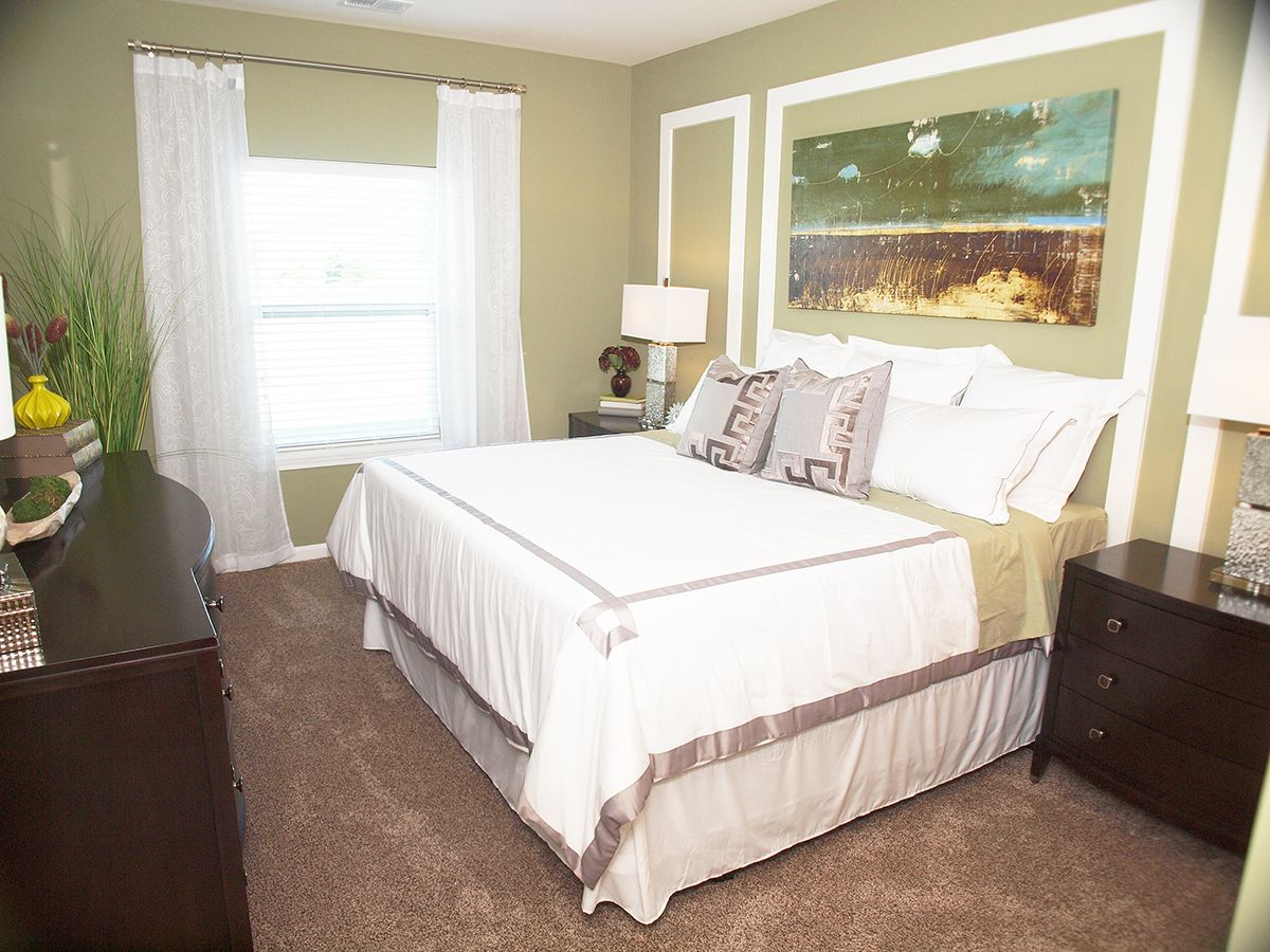 """""""Eliot"""" Guest Bedroom Townhouse, Luxury townhomes, Two"""