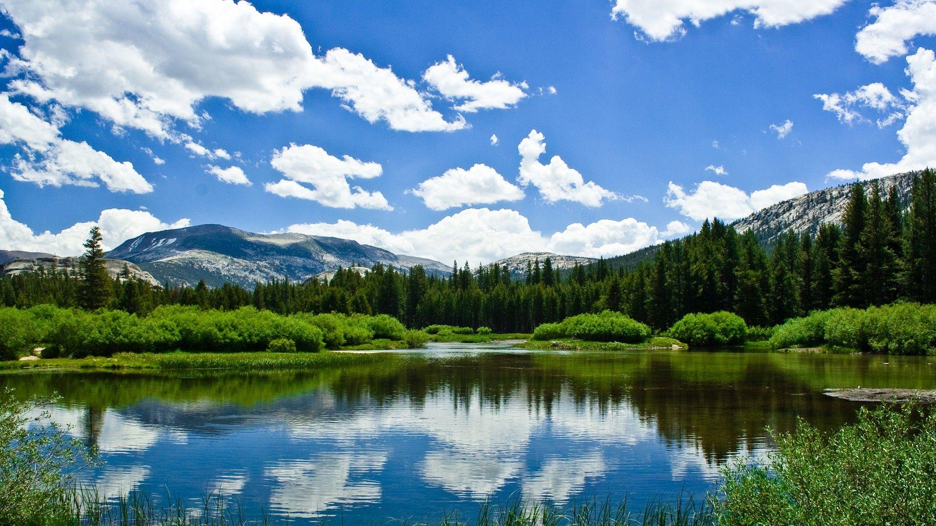 Alaska Landscape Wallpaper - Recherche Google