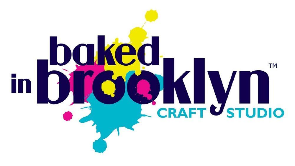Baked in brooklyn craft studio crafts