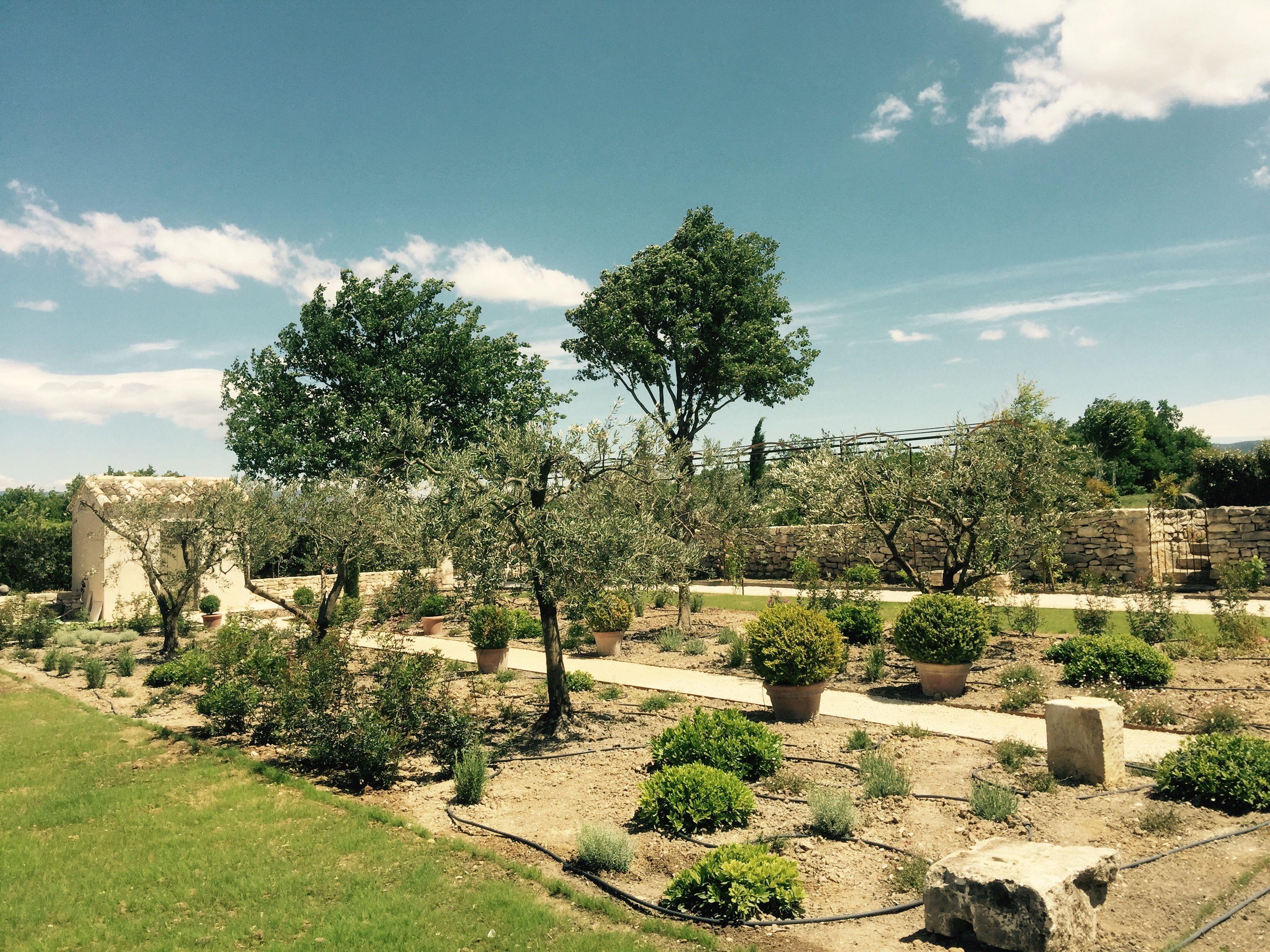Unique Conception Jardin