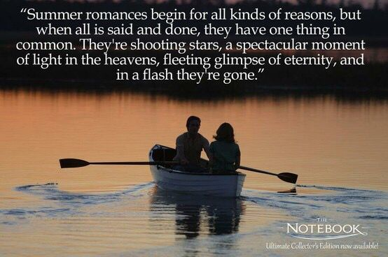 The Notebook. ❤️