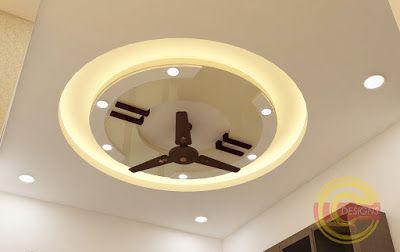 3D Concepts: Fall Ceiling Designs Concepts in 2020 ...