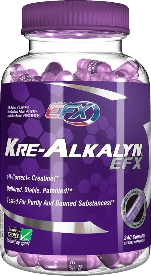 All American EFX Kre-Alkalyn EFX | Kre-Alkalyn Creatine