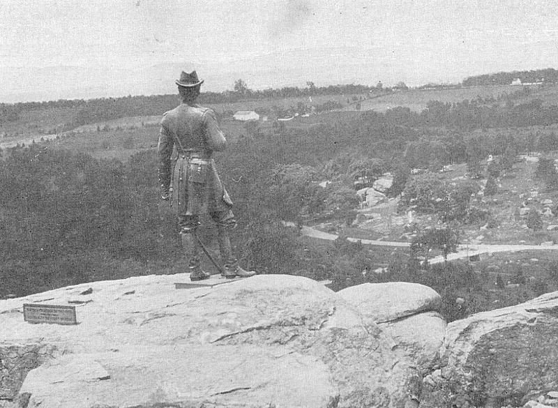 Pin by Johan Rönnung on Gettysburg Gettysburg national