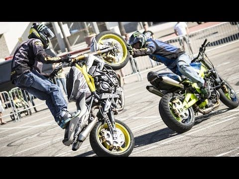 Top 10 Bike Stunts World Best Motorcycle Stunts Riding Bike