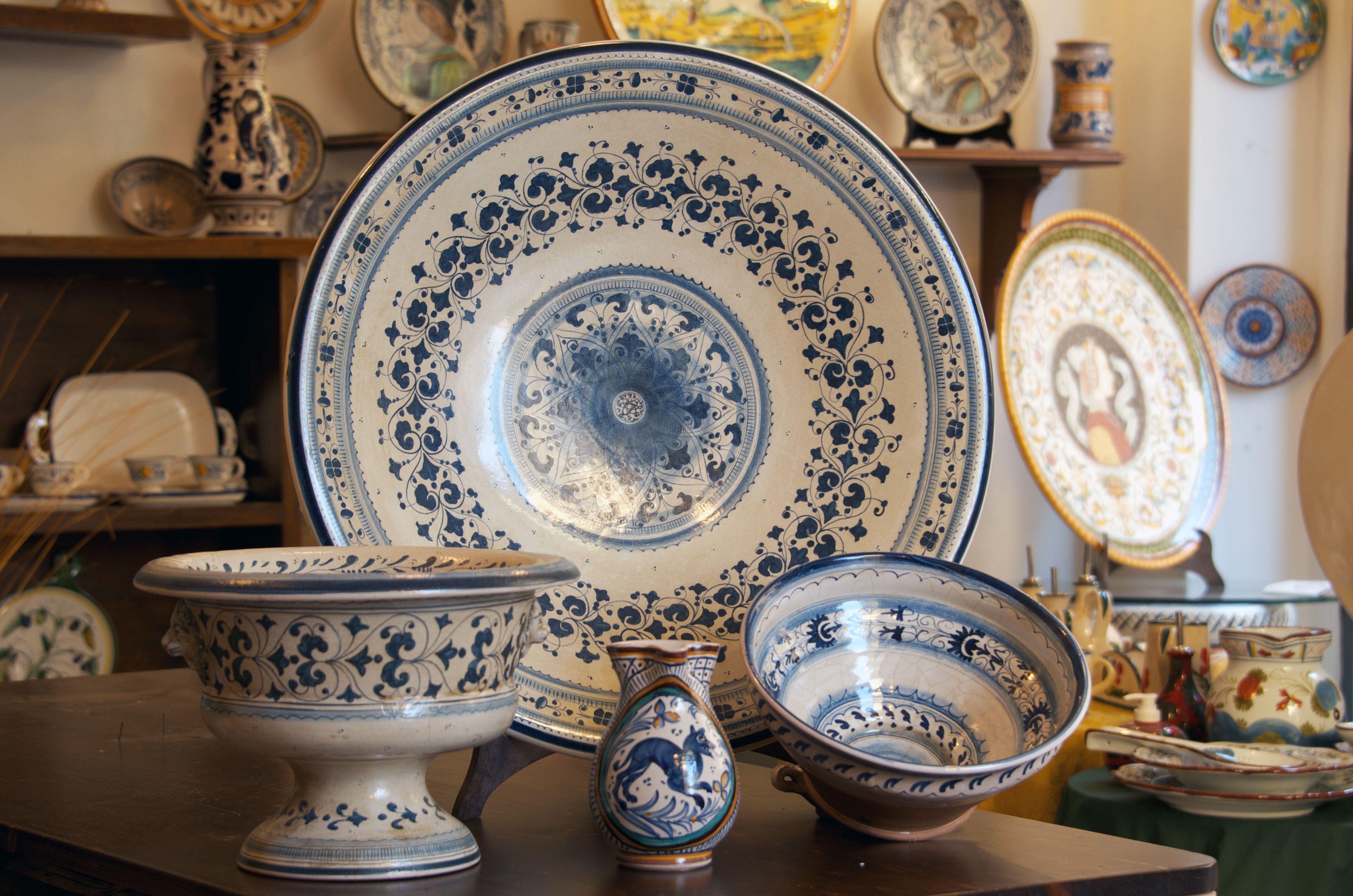 Ceramiche Toscane Montelupo Fiorentino ceramiche bartoloni   ceramica, artigianato