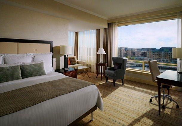 Copenhagen accommodations