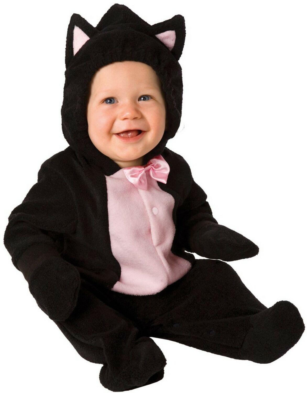 black cat halloween costume - Baby Cat Halloween Costume