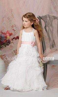Flower girl dresses wedding pinterest flower girl dresses flower girl dresses mightylinksfo