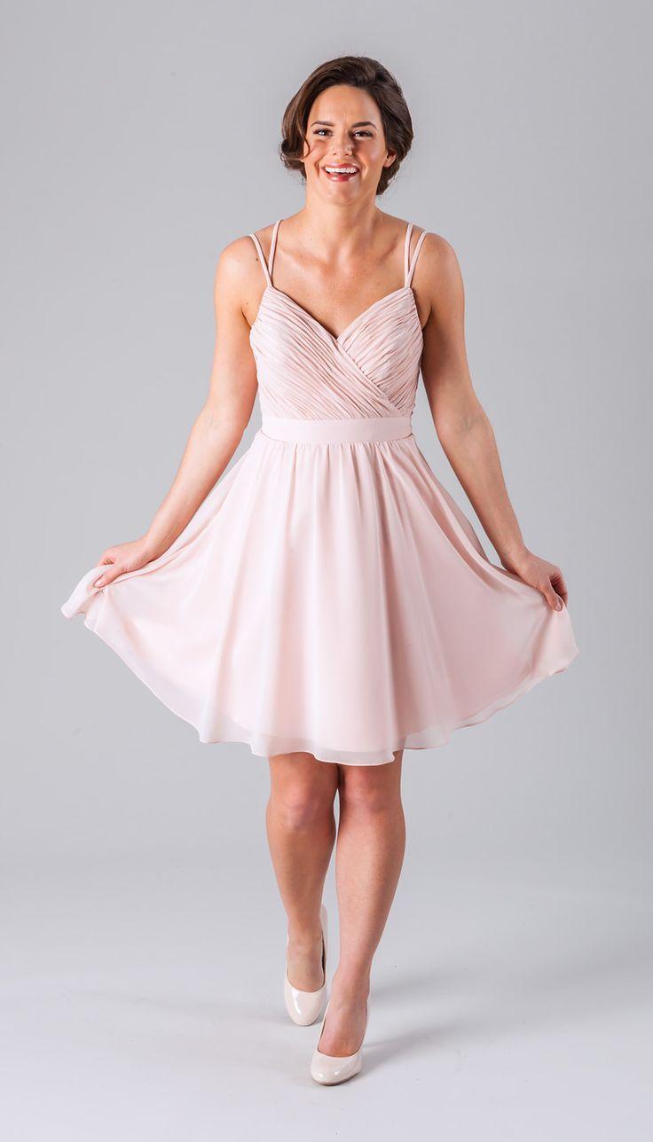 Kennedy blue luella chiffon bridesmaid dresses maids and bodice kennedy blue luella dress wedding ombrellifo Images