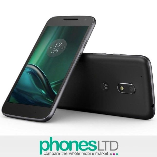 Motorola MOTO G4 Play Black - Compare the cheapest deals from all UK retailers at @phoneslimited (link in bio) #motorola #moto #motorolamoto #motorolag4 #motog4 #motorolamotog4 #g4play #motog4play #motorolag4play #motorolamotog4play #instaphones #instafones
