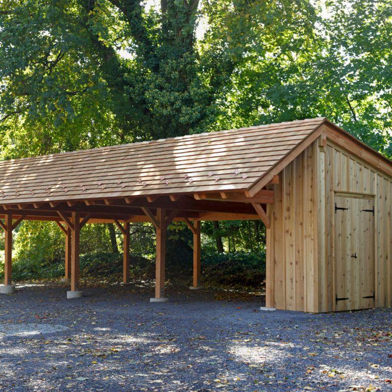 Wyncote, PA Carport designs, Shed design, Building a shed