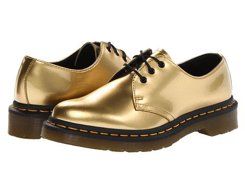 Dr Martens 1461 3 Eye Shoe Shoes Patent Oxfords Dr Martens Womens