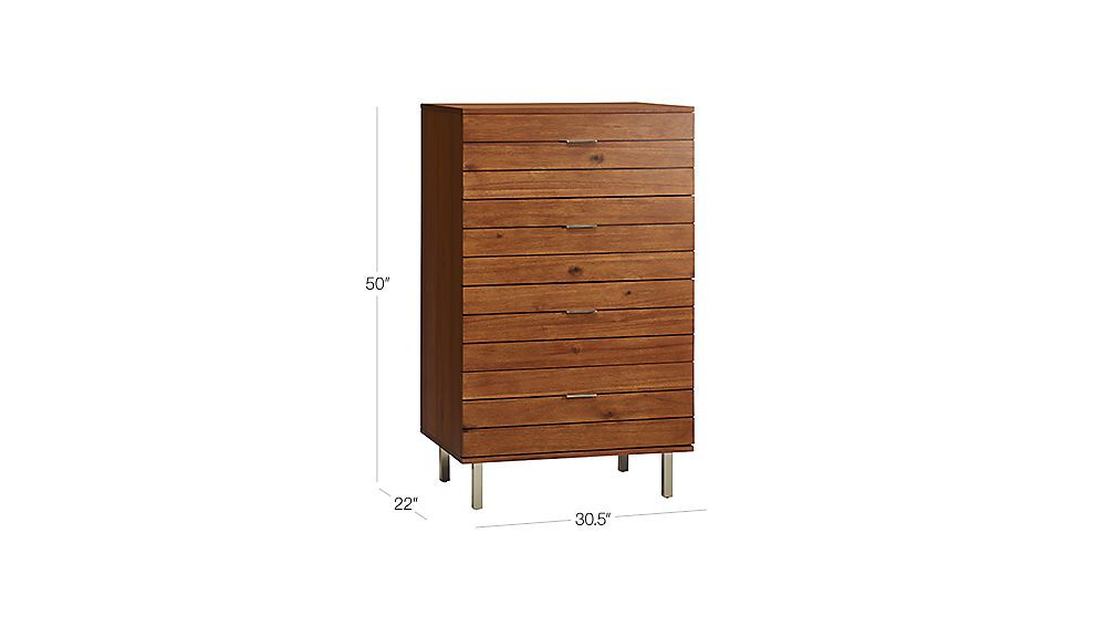 Best Linear Tall Wooden Chest Reviews Wooden Chest Tall 400 x 300