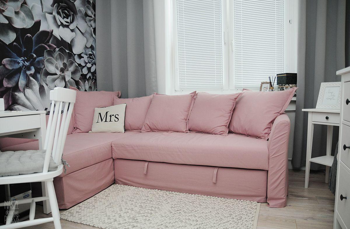 Pokoj Nastolatki To Projekt Concept Magdalena Krupowicz W Tym Pokoju Udomowil Sie Nasz Bialy Organizer I Biale Aluminiowe Zaluzje Home Decor Room Furniture