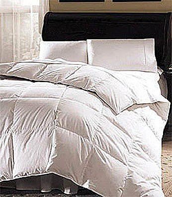 Aurora Down Comforter - nothing says cozy like down #cozy #fallessentials