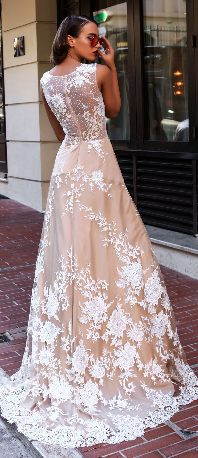 "Katherine Joyce 2018 Wedding Dresses ""Ma Cherie"" Bridal Collection ..."