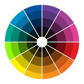 Color Theory Eyes Find Out Which Colors Will Naturally Look Great On You For Hazel Green Check The Olive Wheel Purple Is