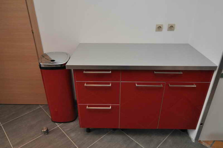 Impressionnant Meuble Cuisine Bas Avec Plan De Travail  # Meuble Ikea Salon Avec Porte Relevable