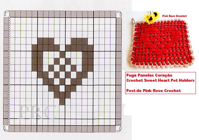 Pega+Panelas+Coração+Crochet+Sweet+Heart+Potholders+Gráfico.png (698 ...