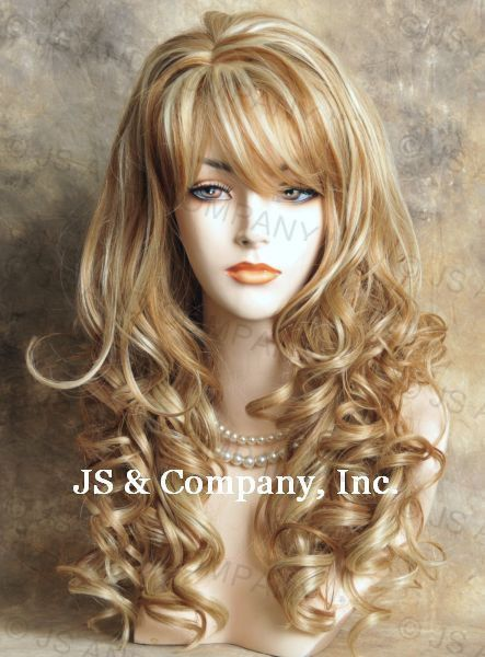 613 Lace Front Wig Synthetic