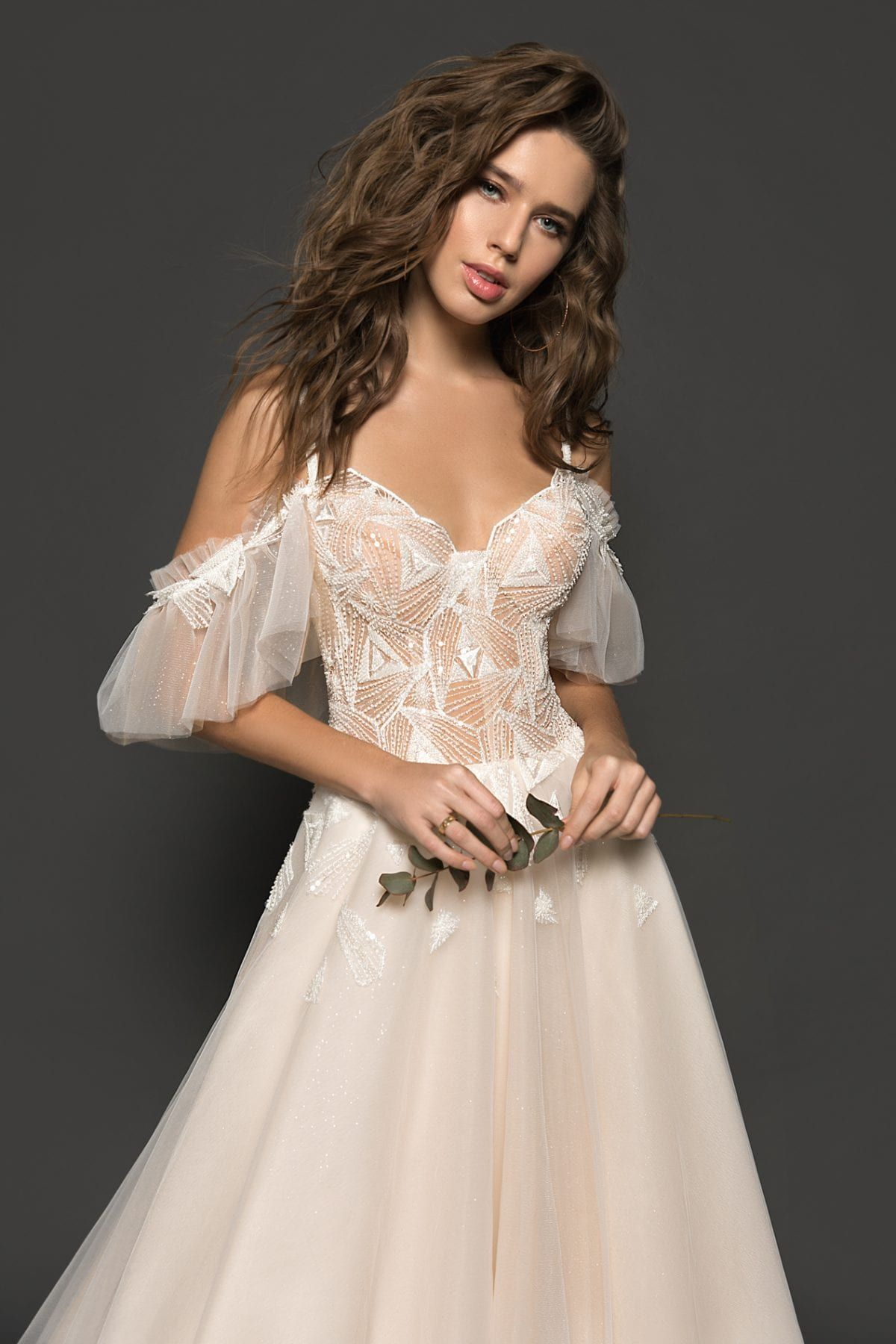 Wedding dress Esther for Sale at NY City Bride Romance