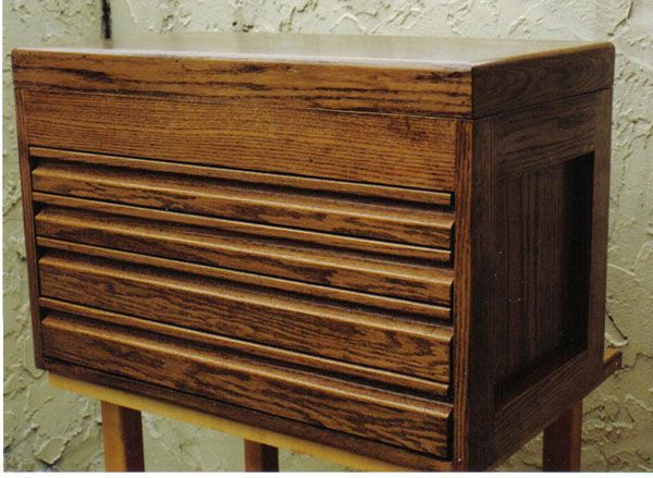 Tool Box Plans Woodworking Talk Woodworkers Forum