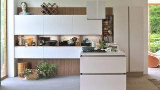 Cucina Oyster Pro Essence | Veneta Cucine | Casa | Pinterest ...