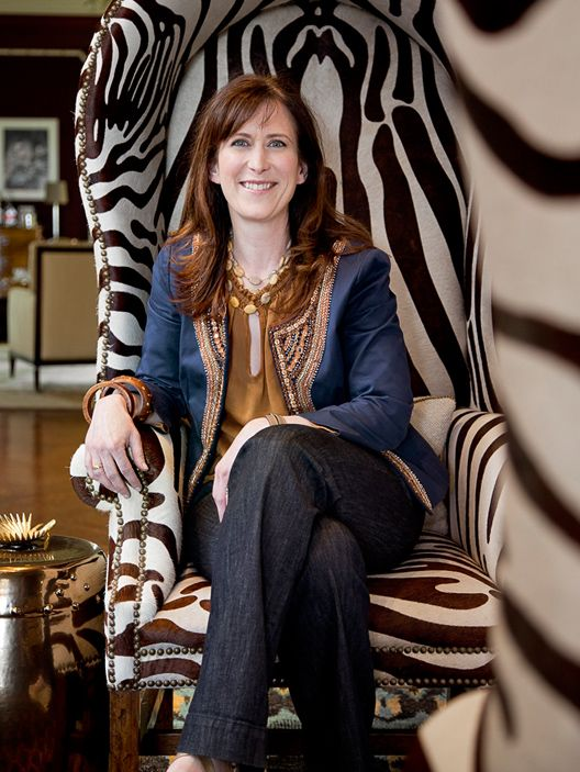Dara Rosenfeld Design   About | San Francisco Interior Design Firm