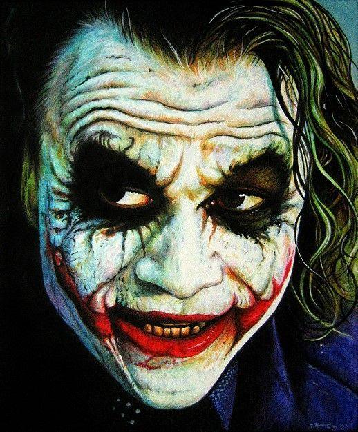 Halloween Sminkning Joker.Pin Tillagd Av Helena Vanhanen Pa Halloween Kostymer