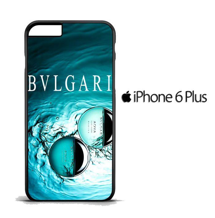 Bvlgari AQVA Pour Home Marine R0245 iPhone 6 Plus | 6S Plus Case
