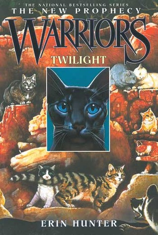 Twilight (Warriors The New Prophecy, 5) by Erin Hunter