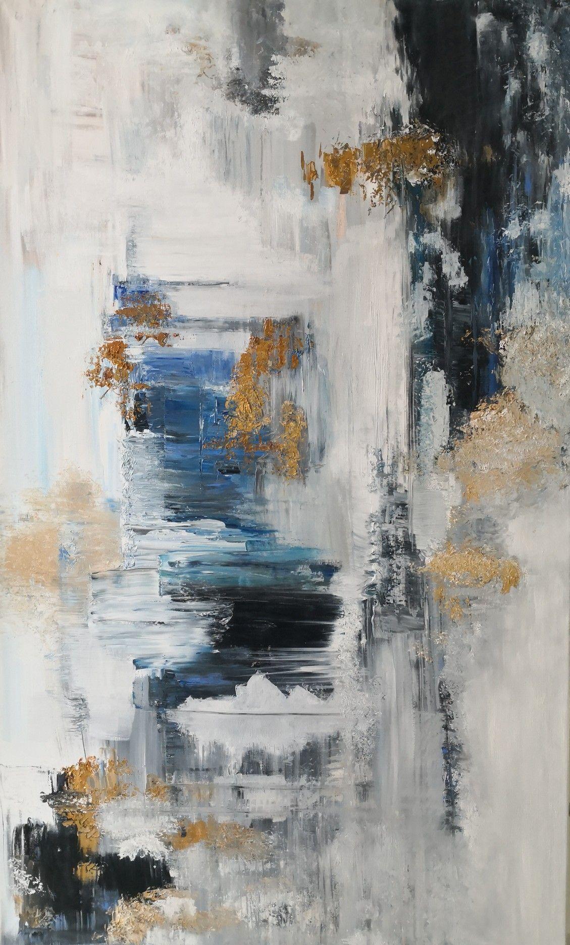 abstraktes bild ol auf leinwand claudia hollwedel abstrakt abstrakte bilder acryl malen speckstein skulpturen