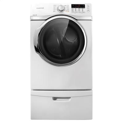 Special Offers Available Click Image Above: 7.4 Cu. Ft King-size Capacity Electric Front-load Dryer