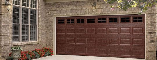 Amarr Garage Doors Amarr Steel Stratford Collection