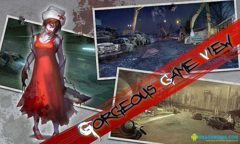 Blood Zombies HD Hack Tool Cheats Codes Android And iOS