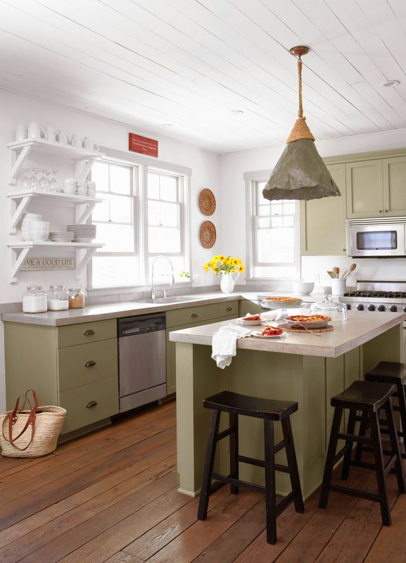 storage ideas for kitchens without upper cabinets kitchens without upper cabinets cottage on farmhouse kitchen no upper cabinets id=37406