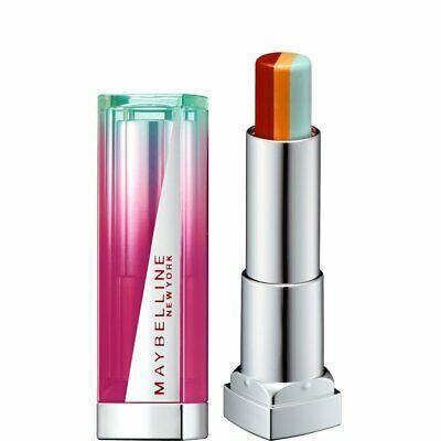 Photo of (Advertisement) Maybelline Lip Flush Sparkling Pink Lipstick Free Shipping W/Tra…