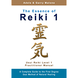 the essence of reiki 1 usui reiki level 1 practitioner manual the rh pinterest com Reiki Hand Positions PDF Teaching Reiki Level 1