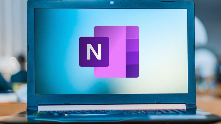 Download Microsoft Onenote 365 2019 2016 2010 Beginner To Advanced Udemy Free Download One Note Microsoft Microsoft Beginners