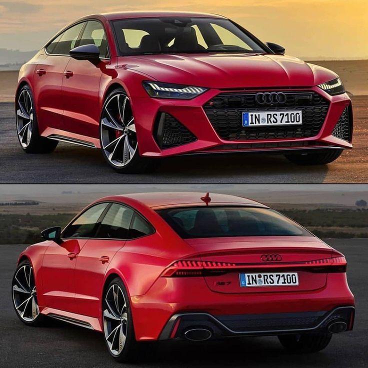 Audi RS7 Performance Coupé💧 Rate Von 1-100? 🔥 Folgen Sie