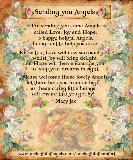 angels images love poem - photo #29
