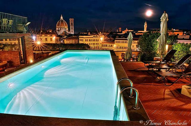 The Grand Minerva Hotel, Florence- i stayed here!
