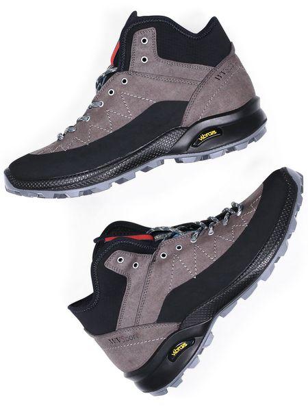 Photo of Will's Vegan Shop – Cross Hiking Shoes Gray Men | avocado gates