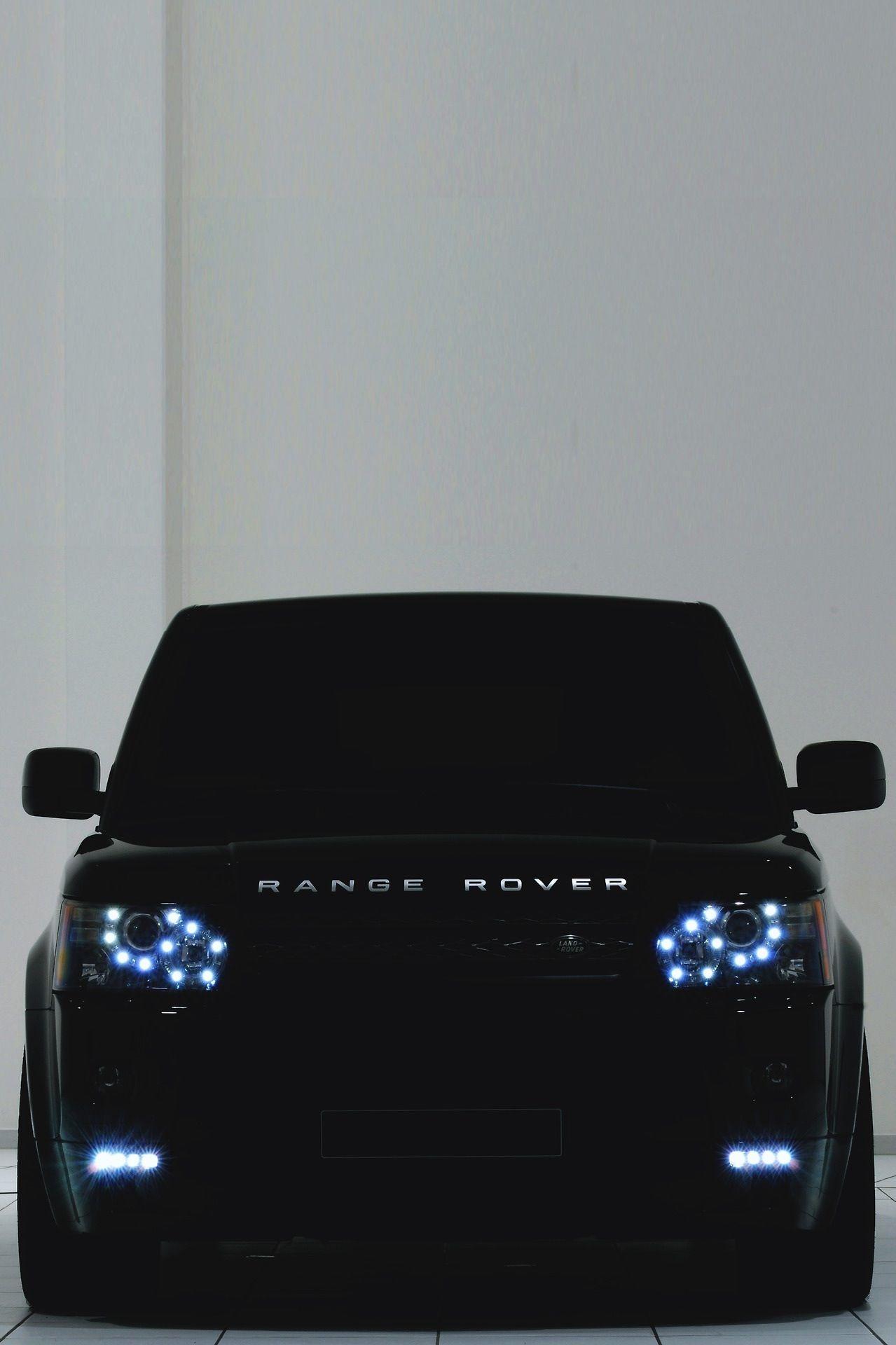 Mr Range Rover